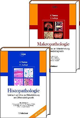Pathologie. Histopathologie / Makropathologie: Carlos Thomas
