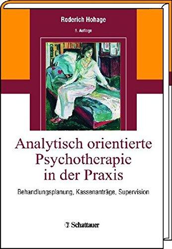 9783794527311: Analytisch orientierte Psychotherapie in der Praxis