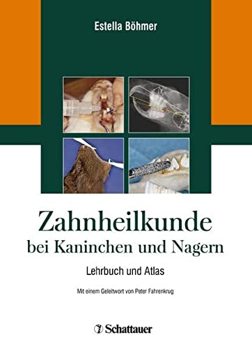 Zahnheilkunde bei Kaninchen und Nagern: Estella Böhmer