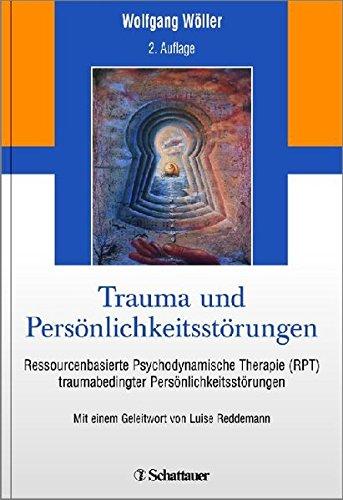 Trauma und Persönlichkeitsstörungen: Wolfgang Wöller