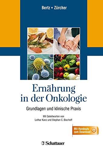 9783794528042: Ernährung in der Onkologie: Grundlagen und klinische Praxis - Mit Handouts zum Download
