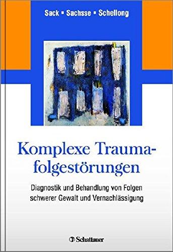 Komplexe Traumafolgestörungen: Martin Sack