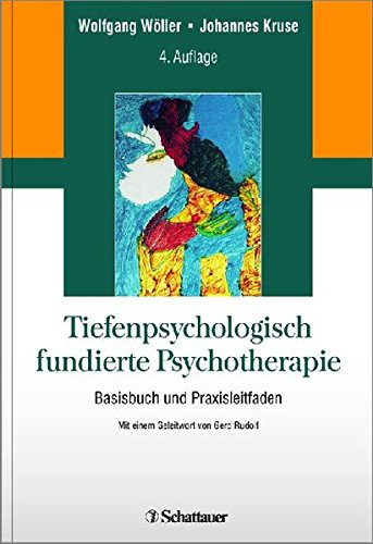 Tiefenpsychologisch fundierte Psychotherapie: Wolfgang Wöller