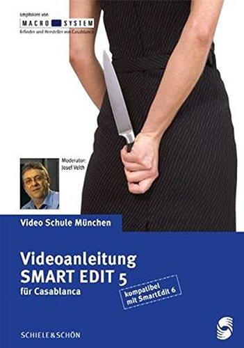 9783794907670: Videoanleitung SMART EDIT 5: für Casablanca [Alemania] [DVD]