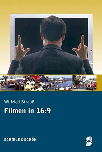 9783794907724: Filmen in 16:9