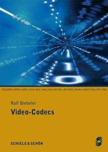 9783794907731: Video-Codecs