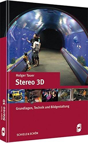 Stereo-3D: Holger Tauer