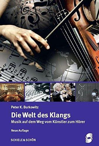 Die Welt des Klangs. The World of Sound: Peter K. Bukowitz