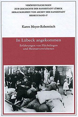 9783795004897: In Lübeck angekommen