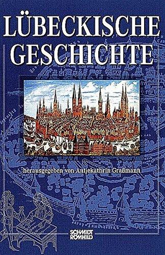 9783795012809: Lübeckische Geschichte
