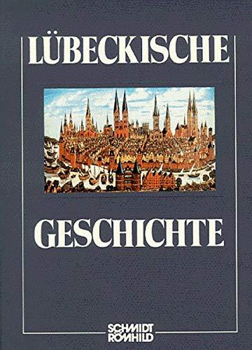 9783795032159: Lübeckische Geschichte.