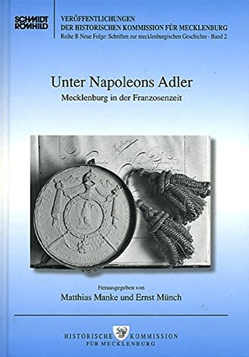 9783795037475: Unter Napoleons Adler