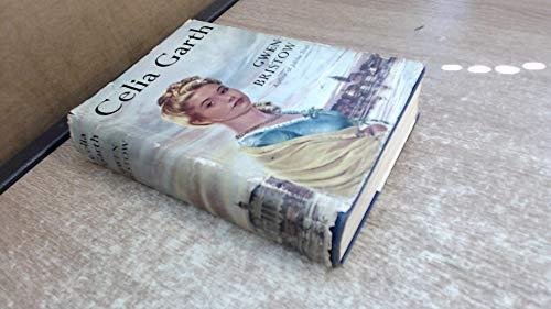 9783795101589: Celia Garth.. Roman.