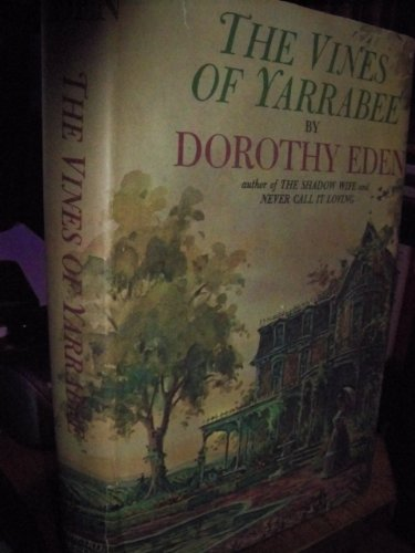 9783795102012: The Vines of Yarrabee