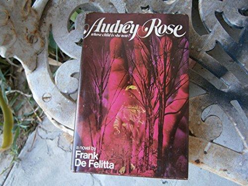9783795104375: Audrey Rose
