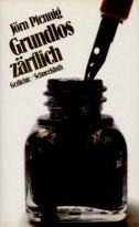 9783795105976: Grundlos zärtlich: Gedichte