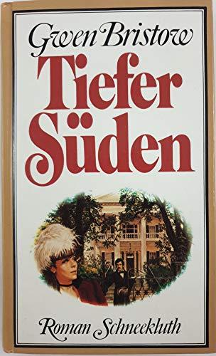 Tiefer Süden (3795106648) by Bristow, Gwen