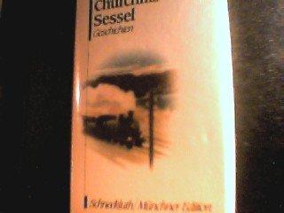 9783795109844: Churchills Sessel: Erzählungen (Münchner Edition)