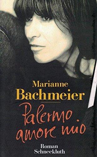 9783795113575: Palermo Amore mio