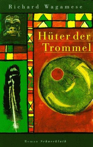 9783795115494: Hüter der Trommel