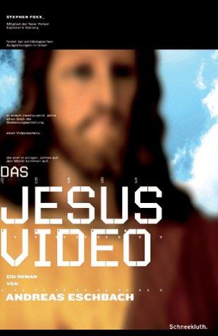 9783795117979: Das Jesus Video