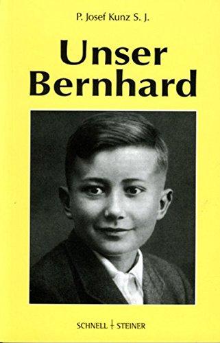 9783795401047: Unser Bernhard