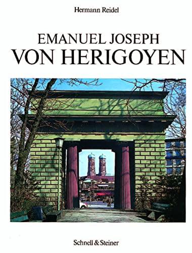 9783795404291: Emanuel Joseph von Herigoyen: Kgl. bayer. Oberbaukommissar, 1746-1817 (German Edition)