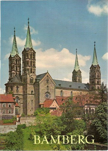 9783795405328: Bamberg: Tourist Guide in German