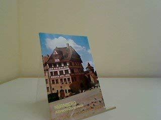 Museum Albrecht-Durer-Haus Nurnberg: Mende, Matthias;Albrecht-Durer-Haus