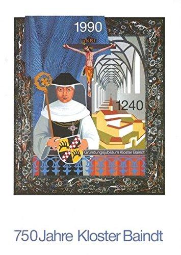 Baindt, hortus floridus: Geschichte und Kunstwerke der