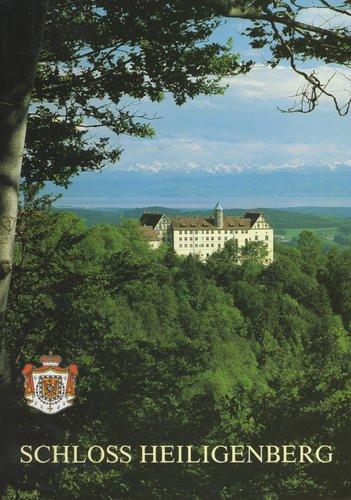 9783795408305: Schlo� Heiligenberg