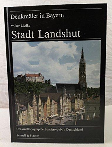 9783795410049: Stadt Eichstätt