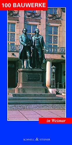 9783795411657: In Weimar