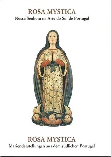 9783795412791: Rosa Mystica (Ausstellungskataloge / Kunstsammlung Des Bistums Regensburg / Diozesanmuseum Regensburg)