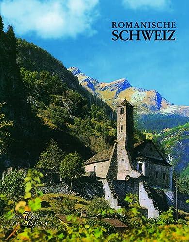 9783795413026: Romanische Schweiz