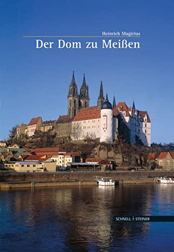 9783795413415: Der Dom Zu Meissen
