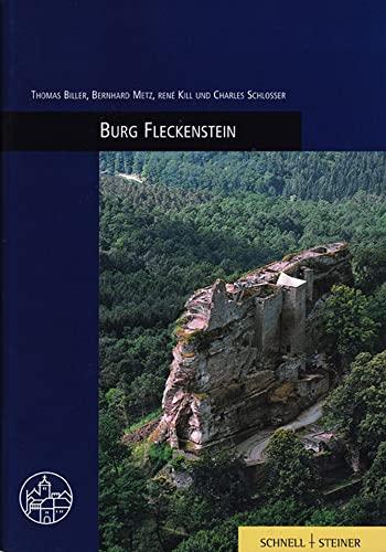 9783795414788: Burg Fleckenstein (Burgenfuhrer) (German Edition)