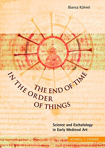 9783795415051: End of Time in the Order of Things