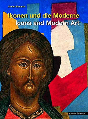 Icons and Modern Art (English and German edition)