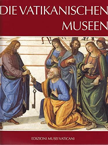 9783795419479: Die Vatikanischen Museen