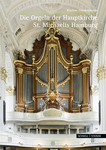 9783795420291: Musik im Michel: Die Orgeln der Hauptkirche St. Michaelis zu Hamburg (Grosse Kunstfuhrer)