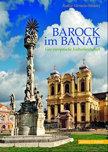 9783795426071: Barock Im Banat: Eine Europaische Kulturlandschaft (German Edition)