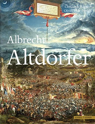 Albrecht Altdorfer: Kunst als zweite Natur (Regensburger Studien Zur Kunstgeschichte) (German ...