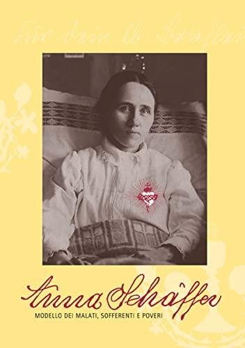 Anna Schäffer - Modello die malati, sofferenti e poveri: Schwager, Georg Franz X.