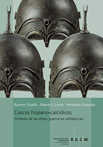 Cascos hispano-calcídicos: Fernando Graells