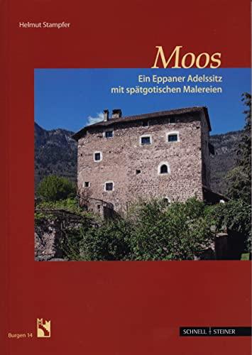 Schloss Moos Schulthaus: Stampfer, Helmut