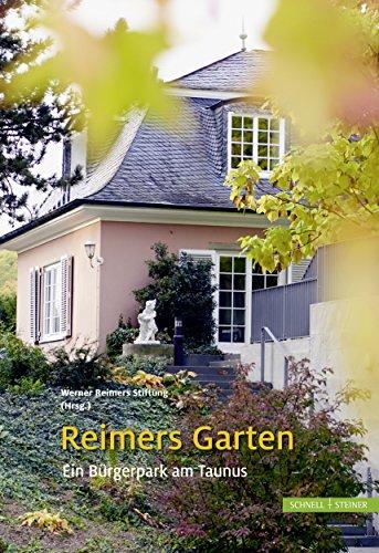 Reimers Garten: Ein Bürgerpark am Taunus