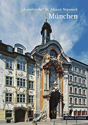 9783795440282: Munchen: Die Asamkirche (Kleine Kunstfuhrer)