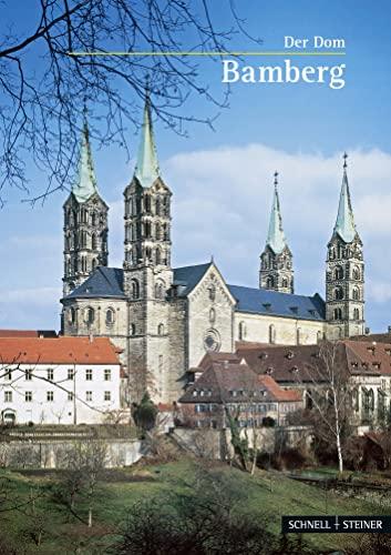 9783795441364: Bamberg: Der Dom (Kleine Kunstfuhrer) (German Edition)