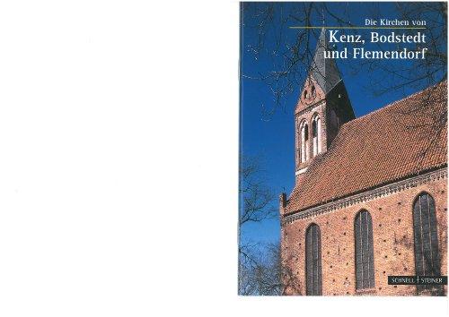 Kenz - Flemmendorf - Bodstedt: Die Evangelischen: Tilo Schofbeck, Detlef